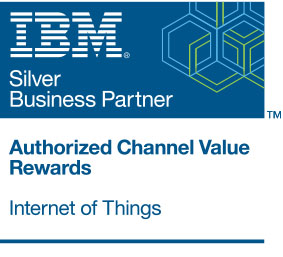 IBM Silver Business Partner